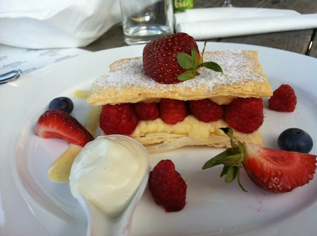 Mills Reef Mille Feuille